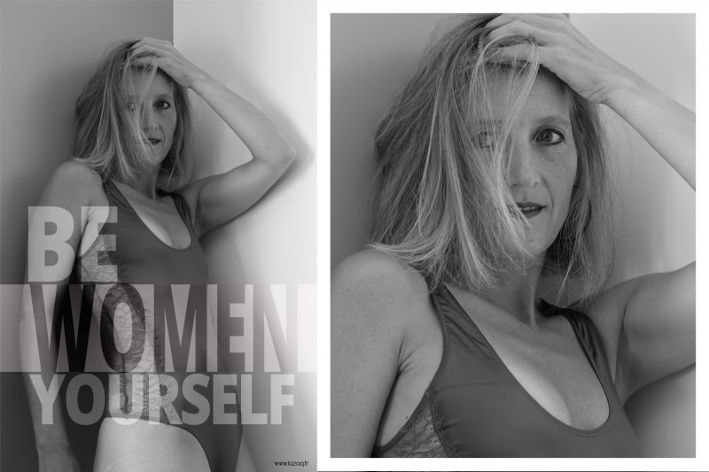 be-women-yourself