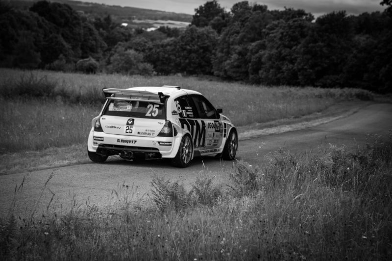 Rallye limousin