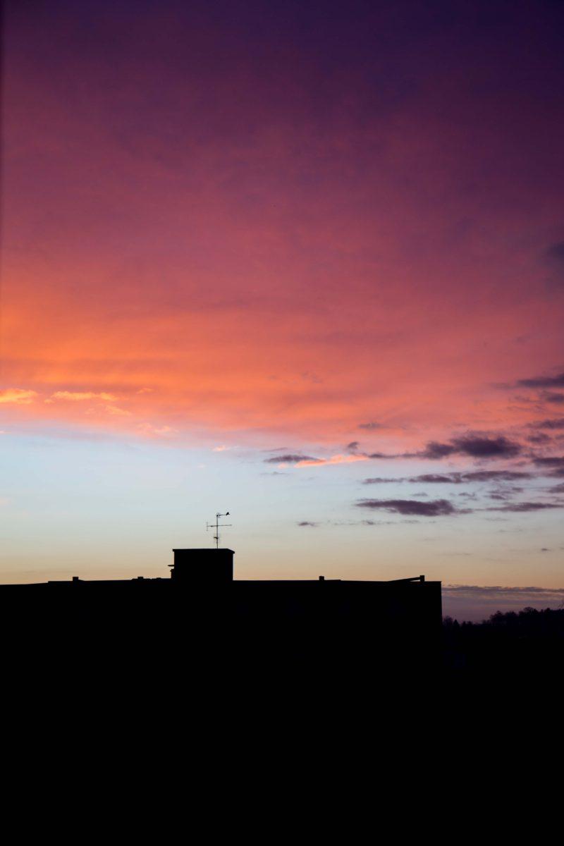 cielrouge orange